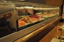 Fresh Cuts for Sashimi & Nigiri